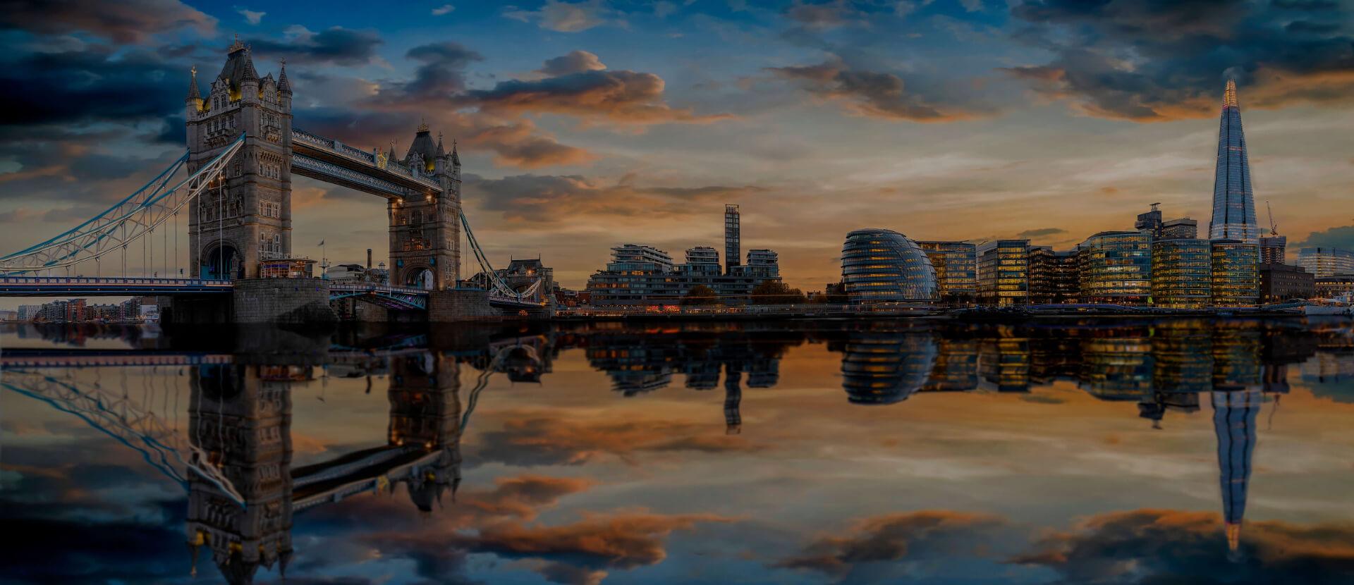 London uk business centre