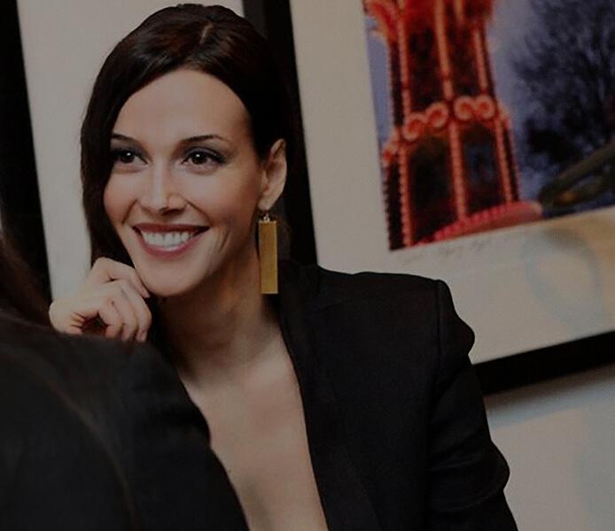 Kelly Millar, International Branding and Transformation Specialist