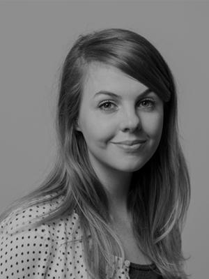Sophie Hansen