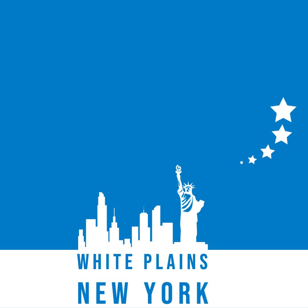 White Plains NY