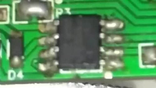Assembling an electronic design of PCB