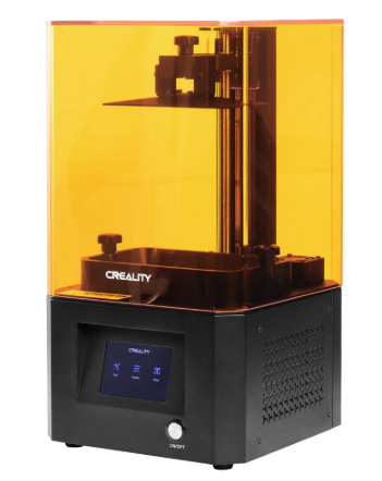 Photo of CREALITY LD-002R 3D printer