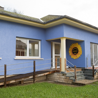 sunflower montessori crèche Luxembourg office luxembourg