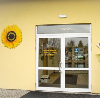 sunflower montessori moutfort luxembourg crèche