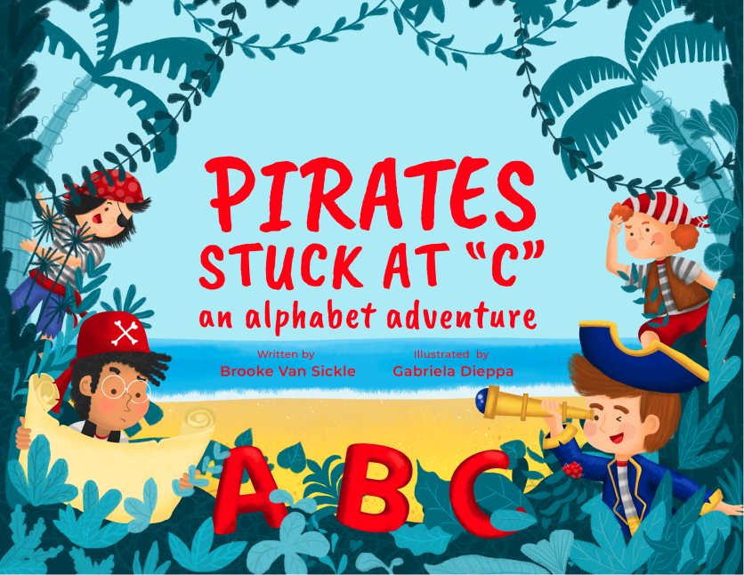 Pirates Stuck At 'C' Cover
