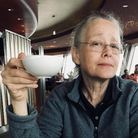 Prof. Lynette Hunter