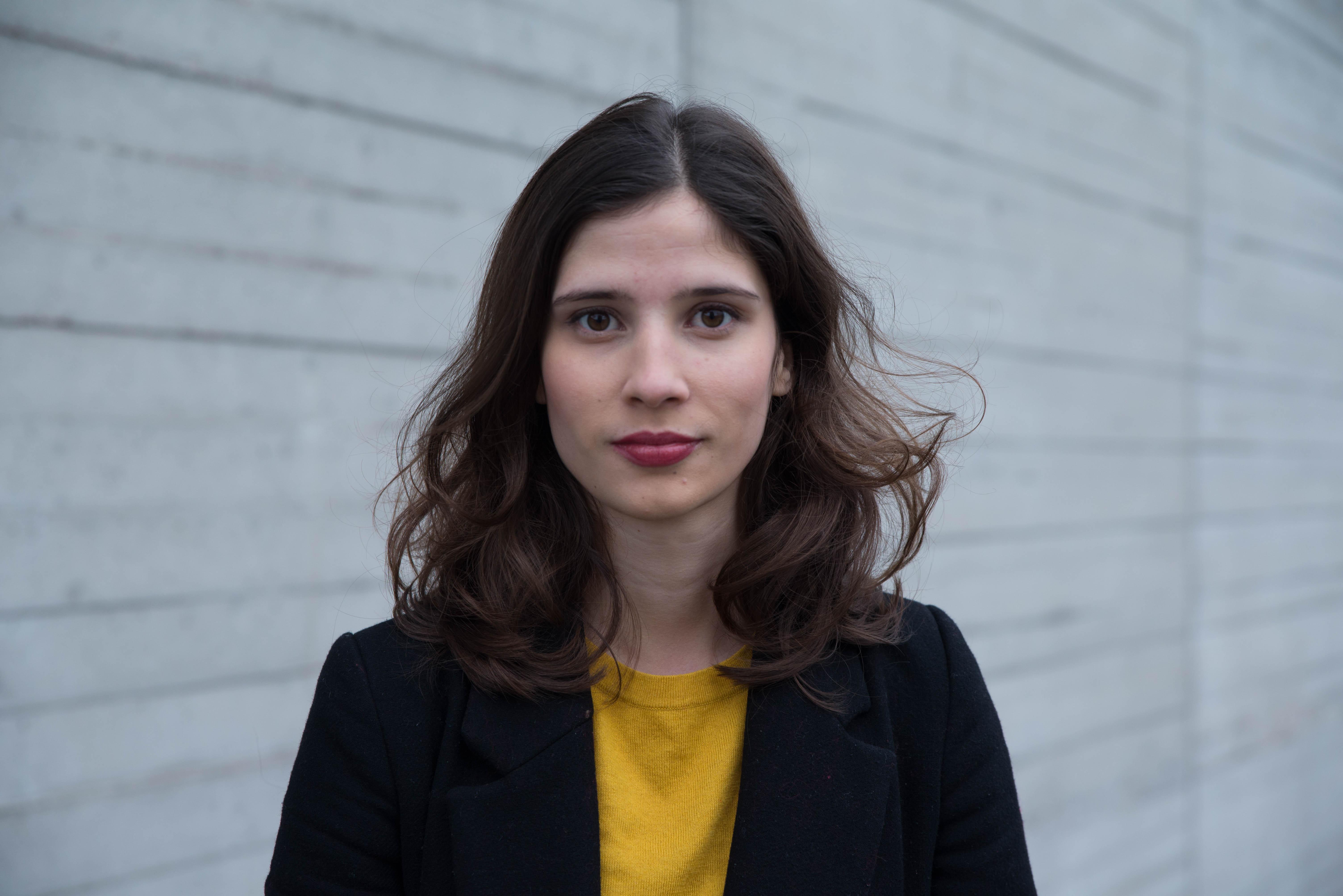 Gabriela Flarys