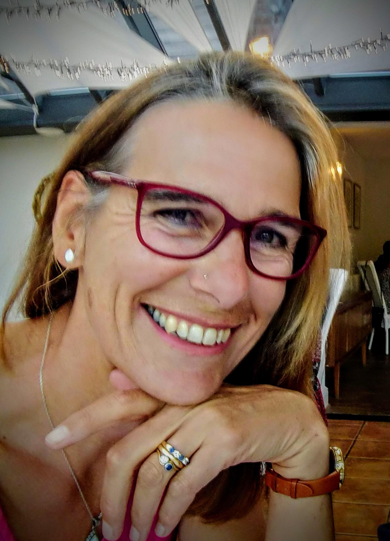 Clare Kenvyn