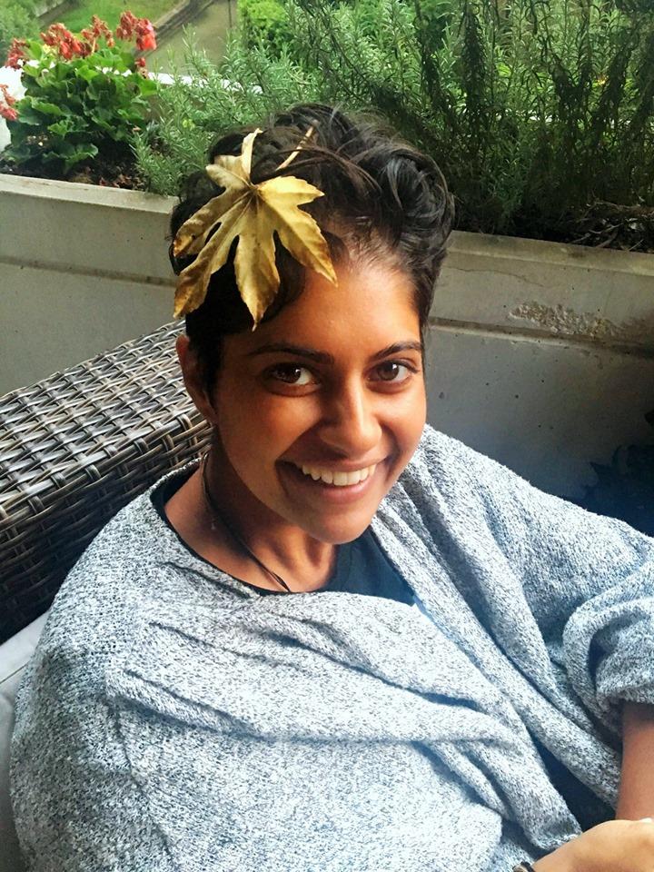 Vanisha Mistry