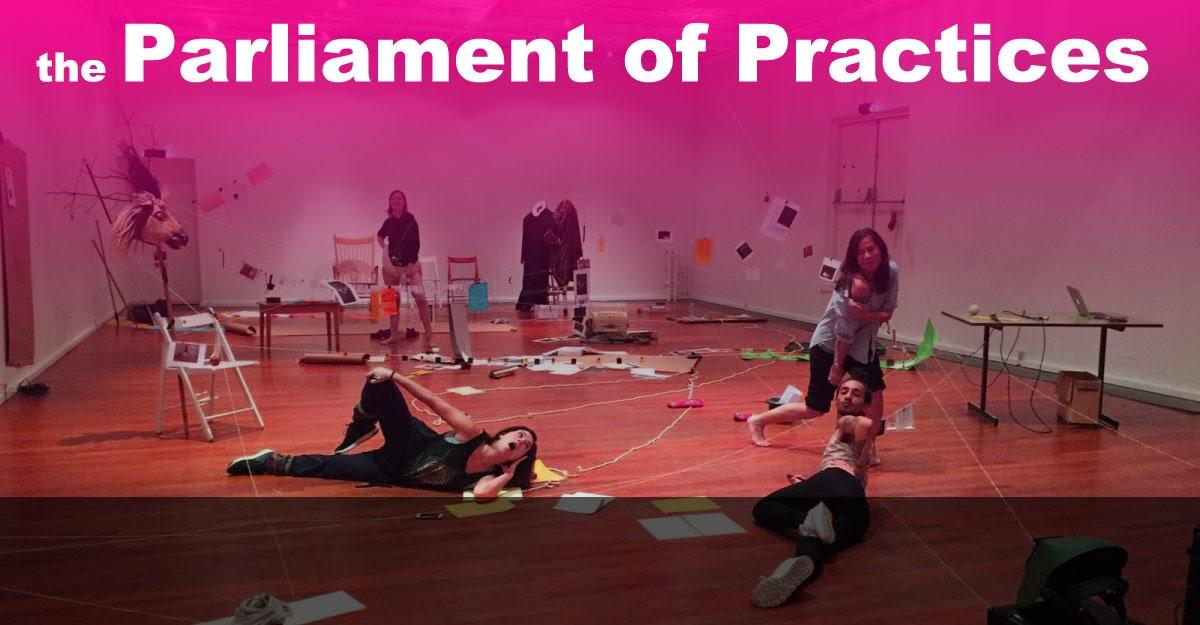 Parliament of Practices