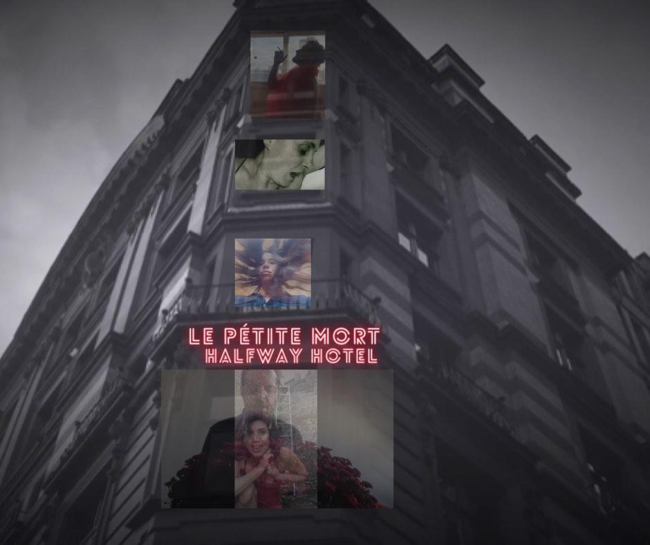 CONSTELLATIONS 4: La Petite Mort at Halfway Hotel' (Day 3)