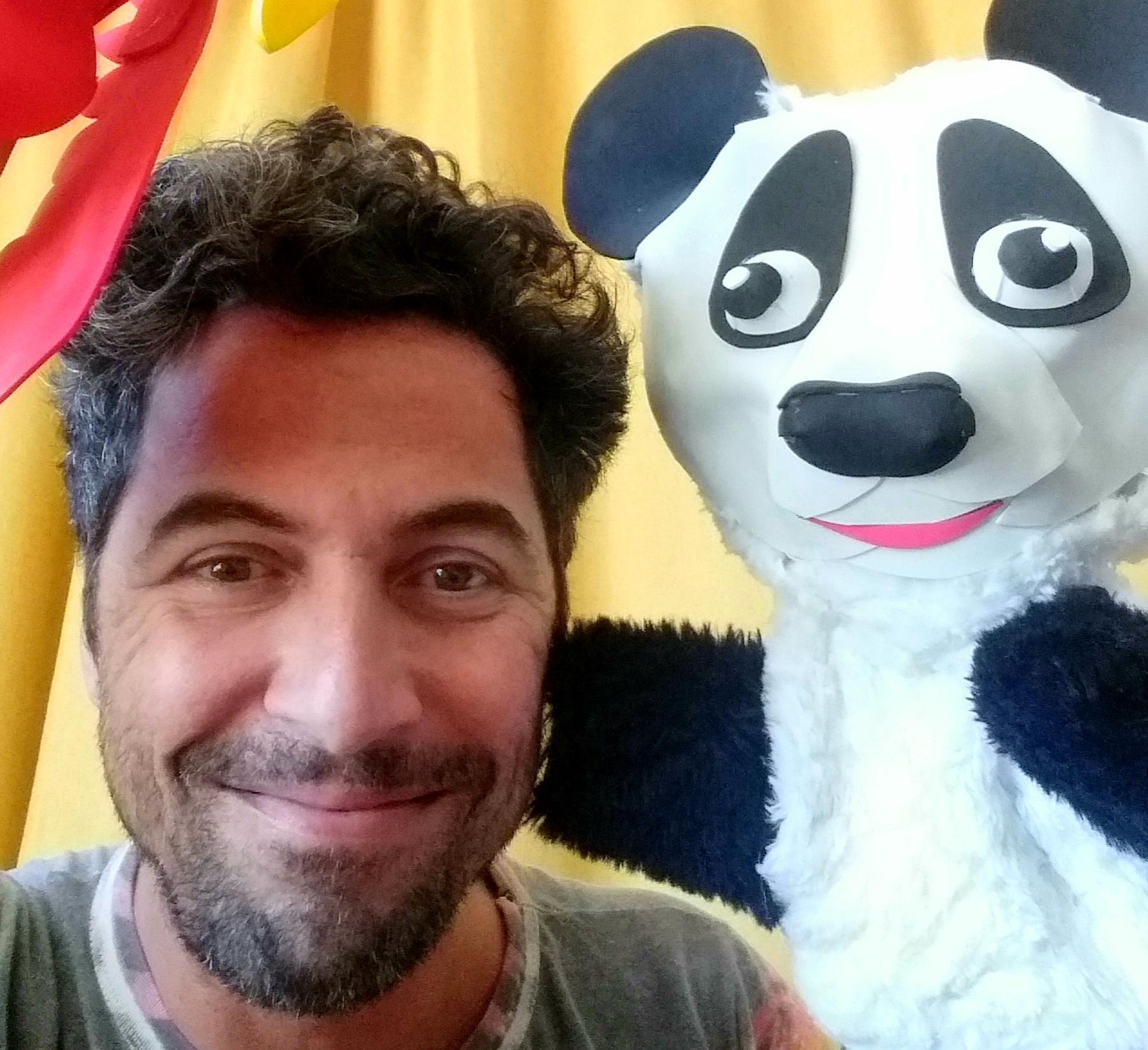Gilberto Conti