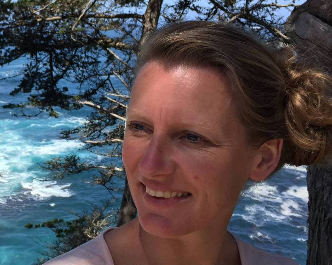 Wendy van der Haagen Boyd
