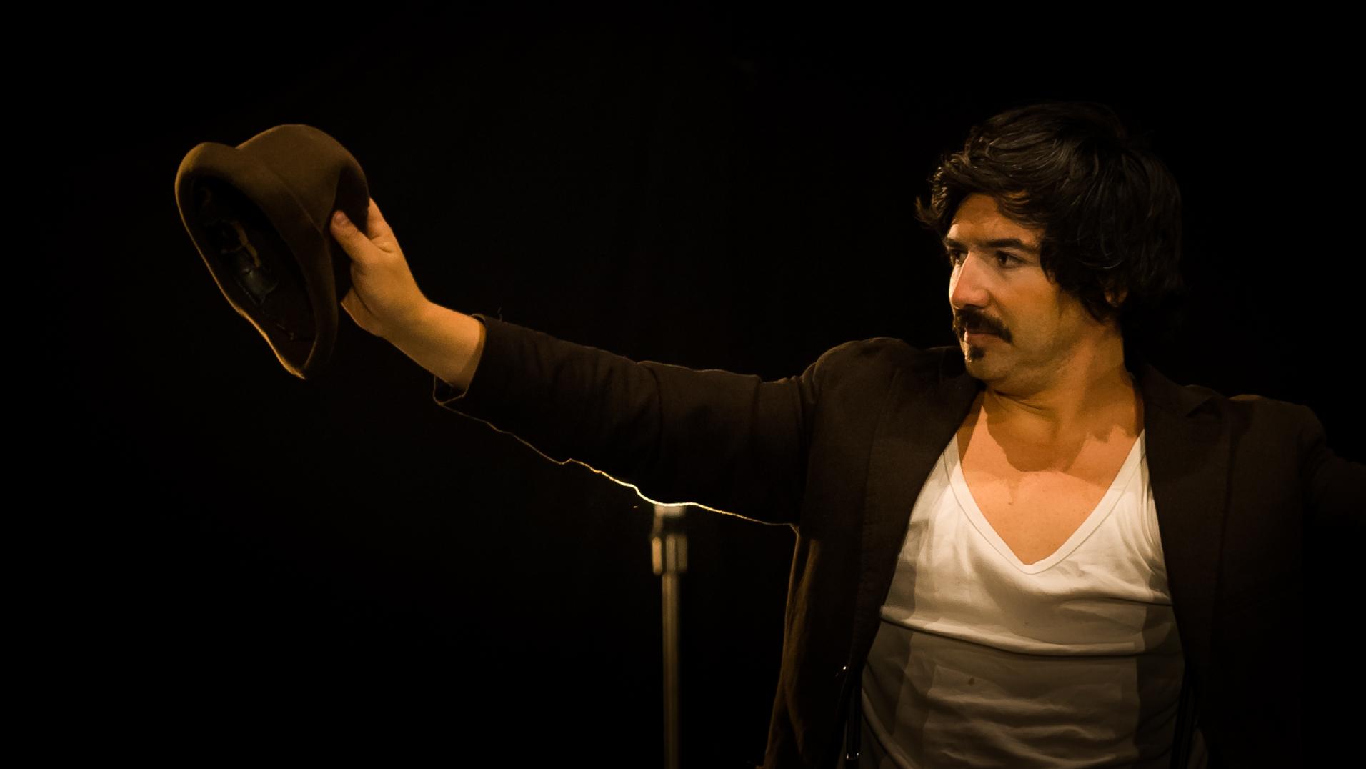 Gonzalo Alarcón