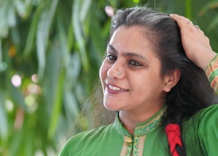 Dr Savita Rani