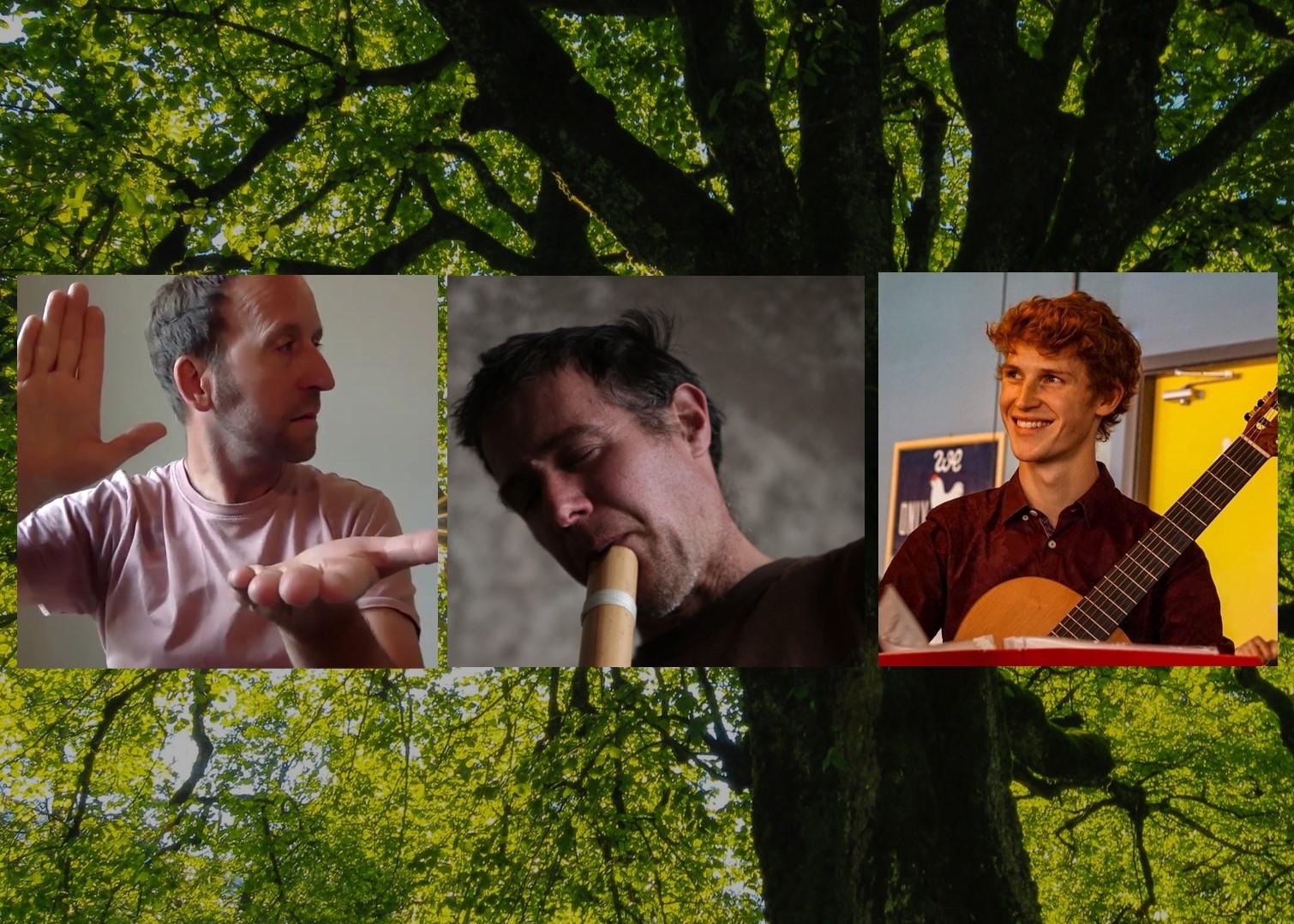 Jon Petter - Dylan Bolles - Will Crawford