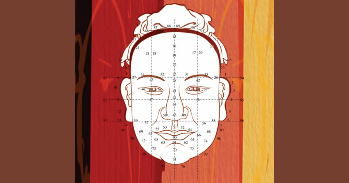What Is In A Face - Physiognomy or Face Reading - by Dr Alex Feng