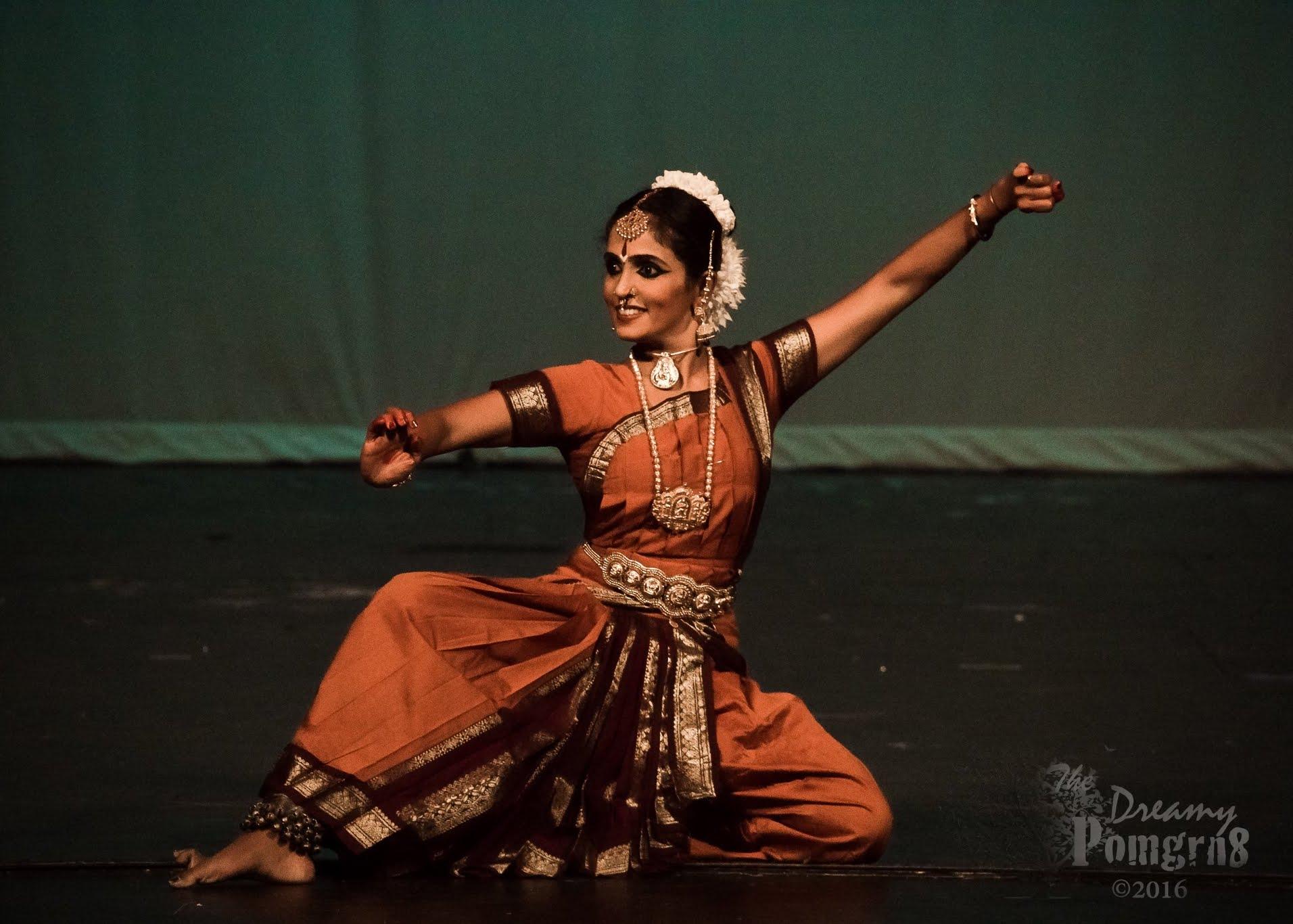 Deepa Mahadevan