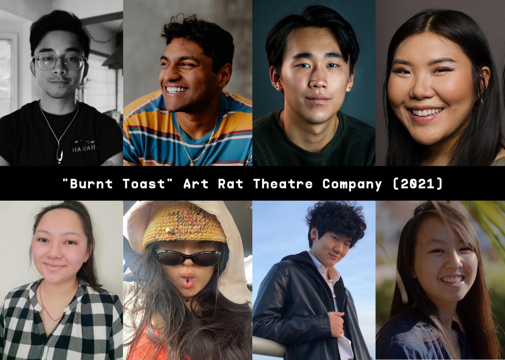 Art Rat Theatre