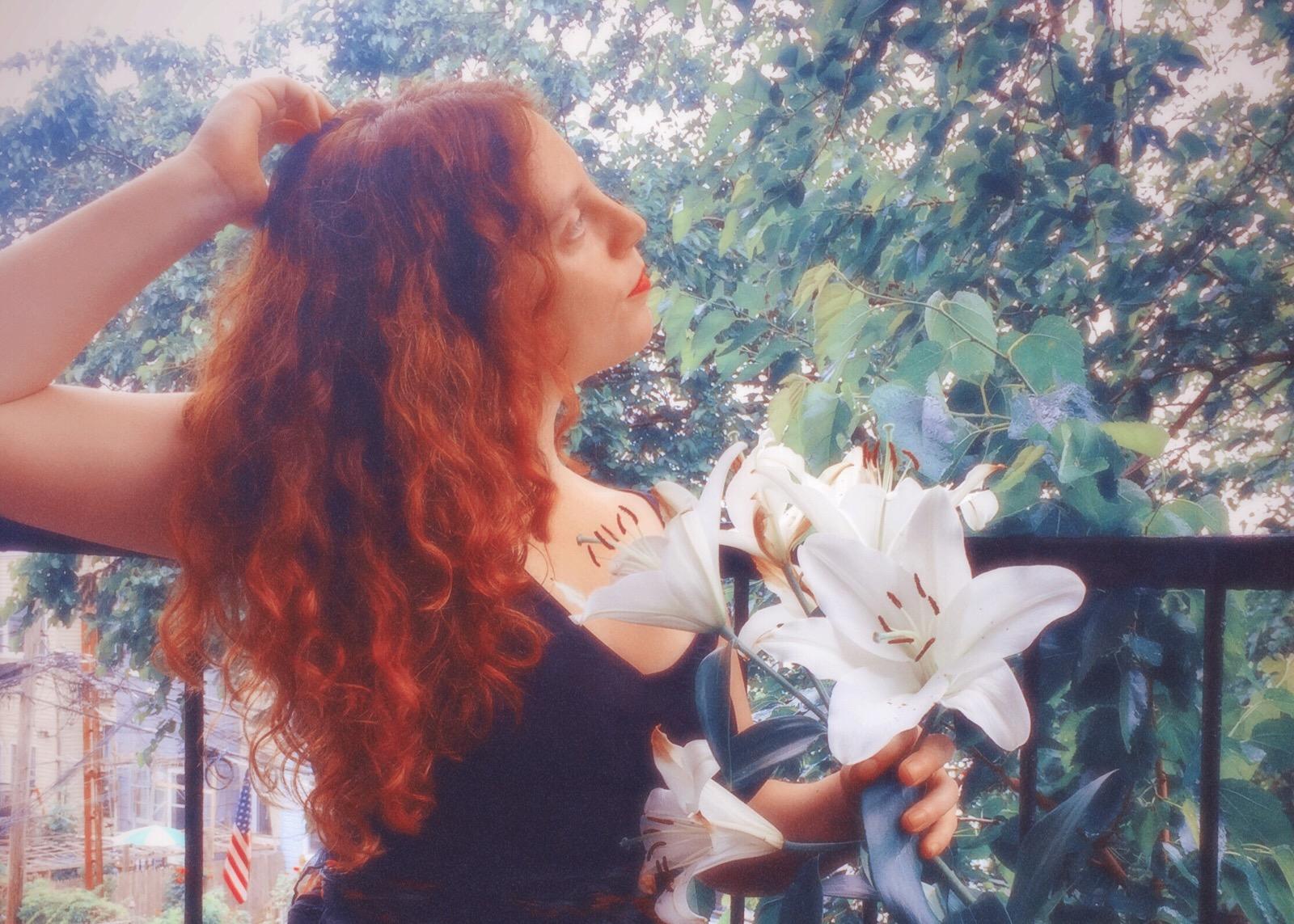 Melanie Curran
