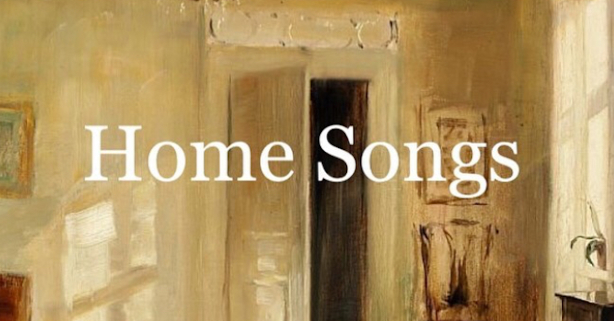 Home Songs - Songwriting for Everyone with Melanie Curran