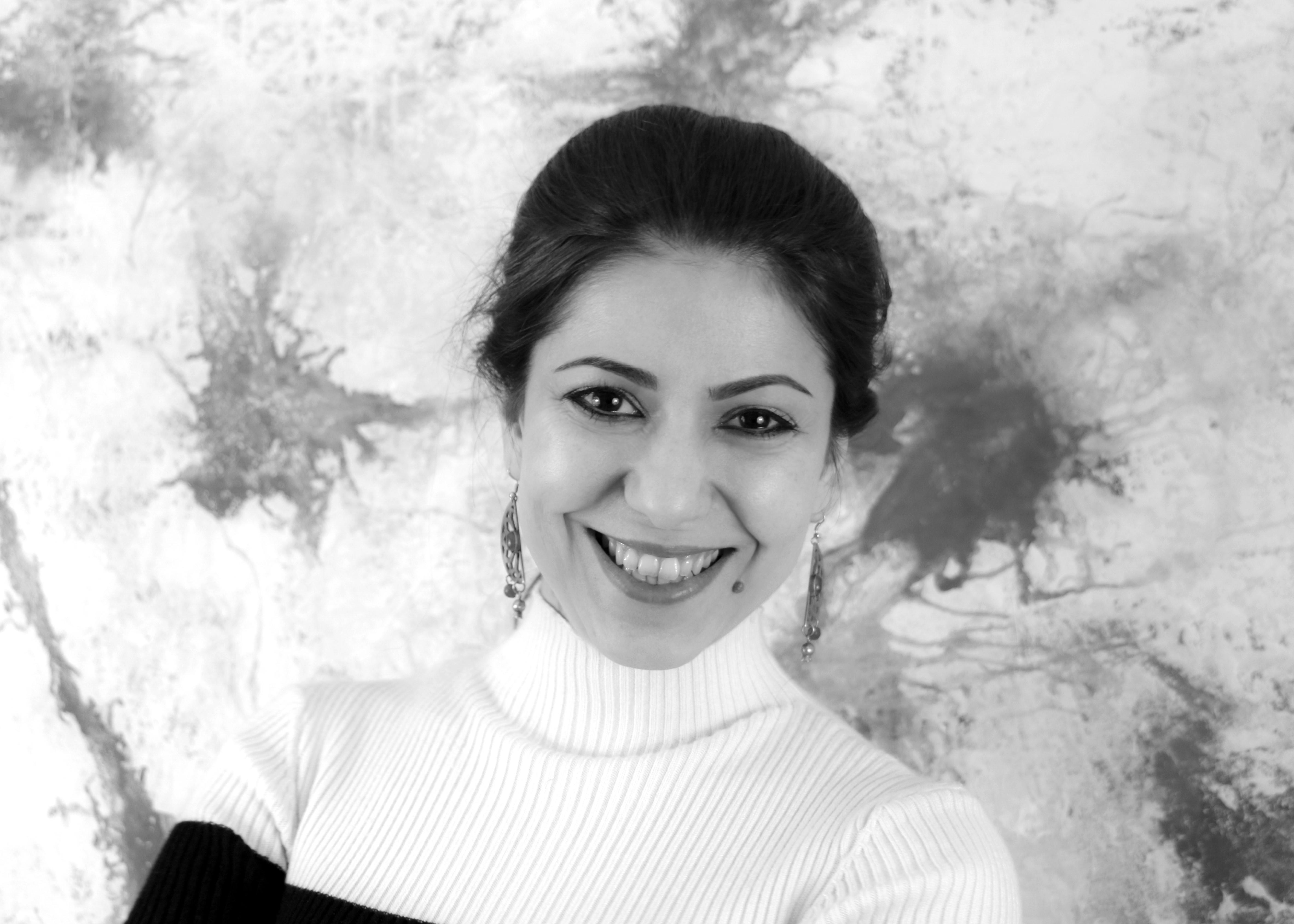 Nasrin Golden
