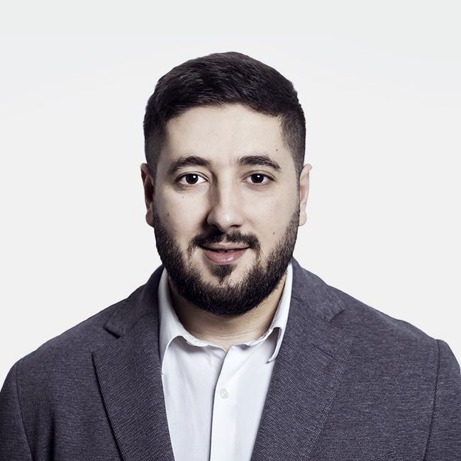 Profile of Abdullah Alshawi
