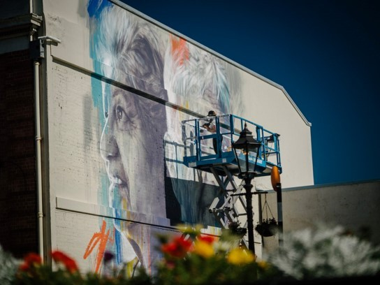 Whanganui & Partners looking to lift creative economy in 2020