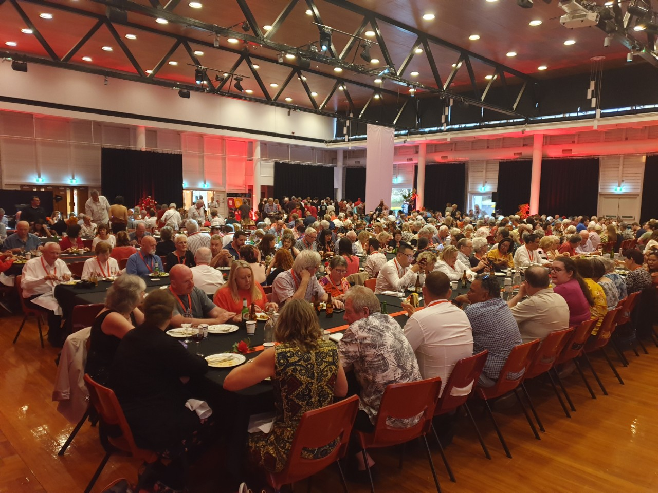 Labour Conference a boost for local businesses