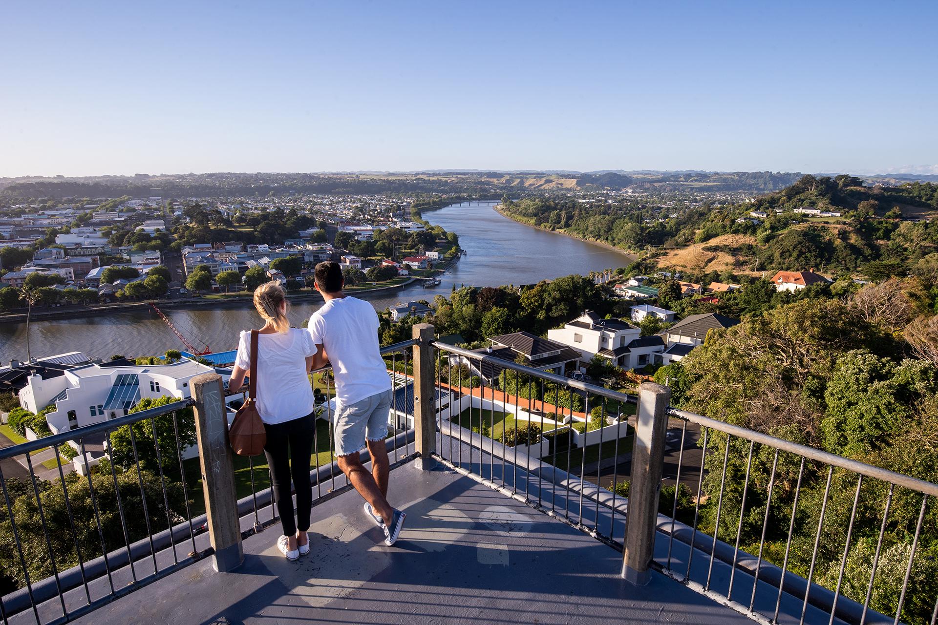 Whanganui jobs and incomes growing