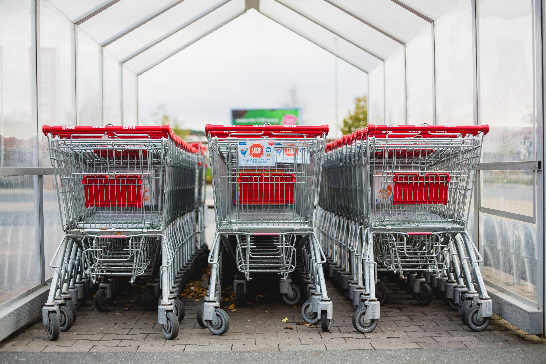 Consumer Spend Reports