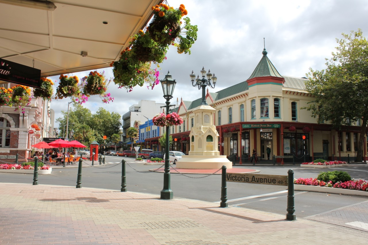 Whanganui hospitality sector making gains following lockdown