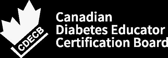 Canadian Diabetes Educator Certification Board accreditation for Kanata Compounding Pharmacy