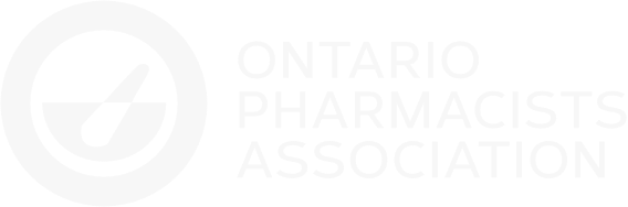 Ontario Pharmacists Association accreditation for Kanata Compounding Pharmacy