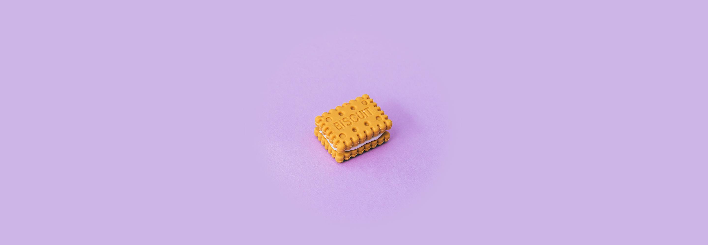 unhealthy snack