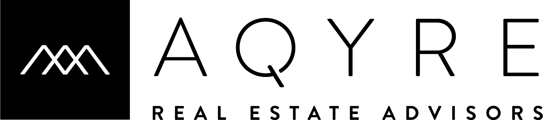 Aqyre Real Estate Advisors logo