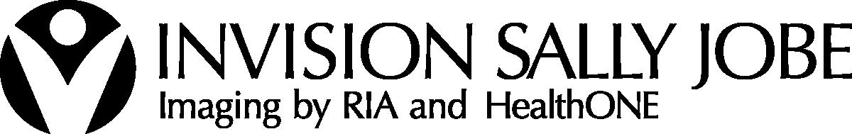 Invision Sally Jobe brand logo