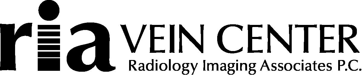 RIA Endovascular Vein Center brand logo