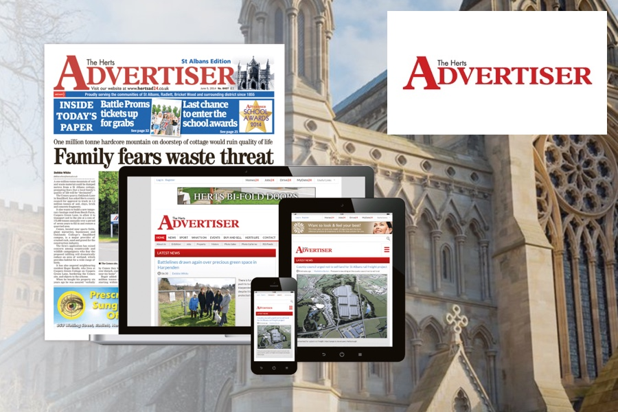 The Herts Advertiser
