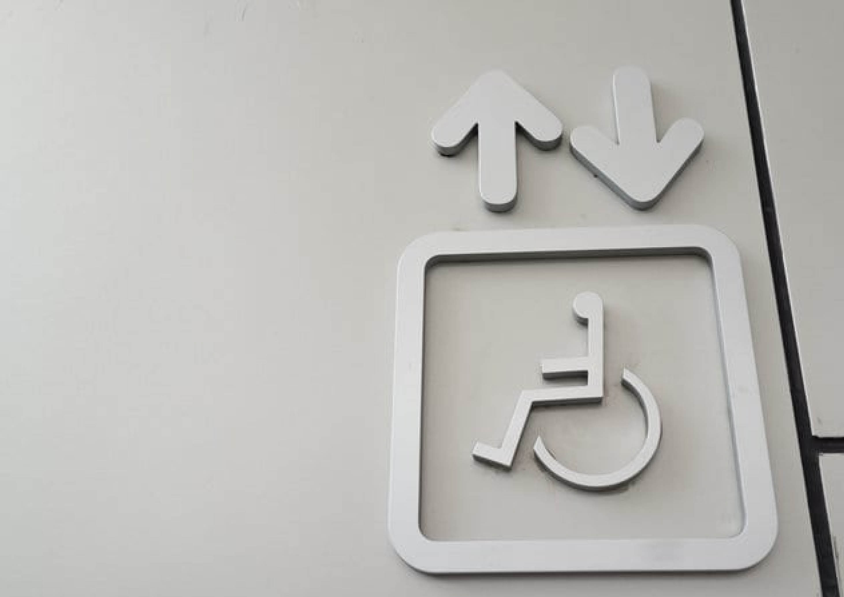 DDA Lift Requirements: A guide to lifts under the Equality Act