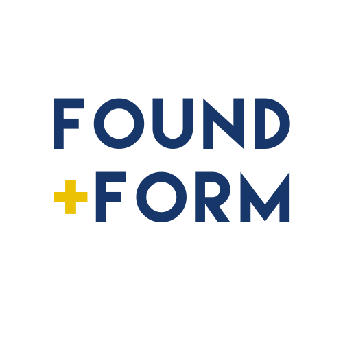 Found + Form Logo