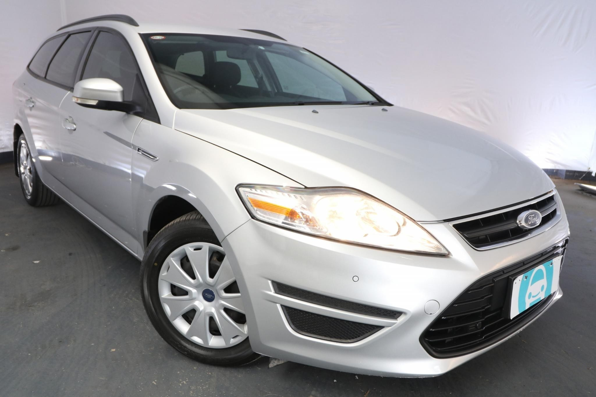 2014 Ford Mondeo LX TDCi MC / 6 Speed Auto Direct Shift / Wagon / 2.0L / 4 Cylinder TURBO / Diesel / 4x2 / 4 door / November release LEA14A