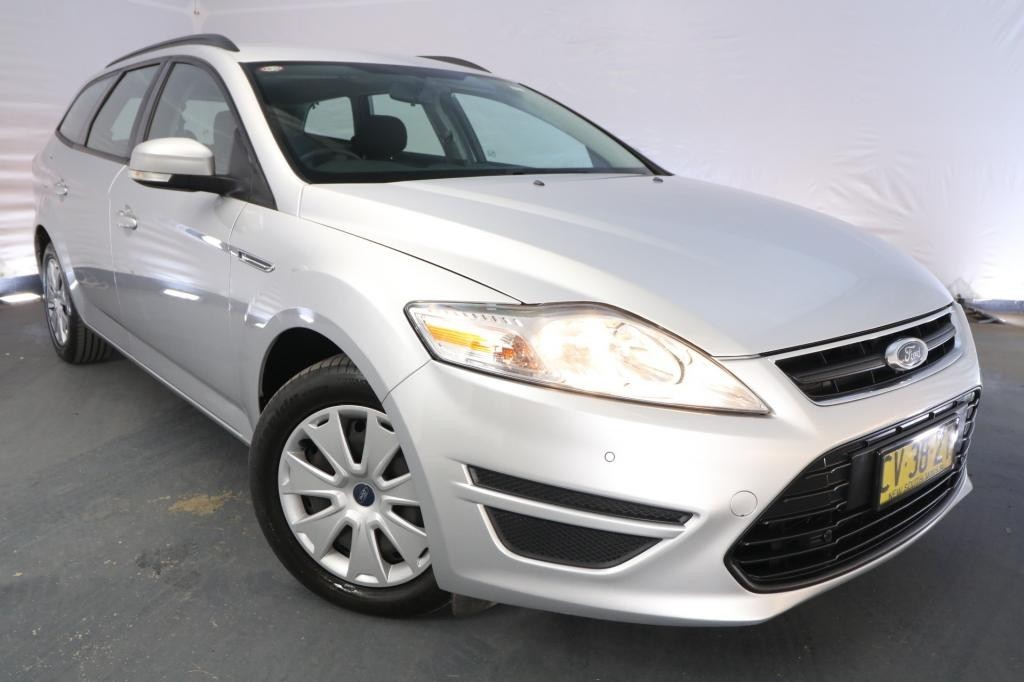 2013 Ford Mondeo LX TDCi MC / 6 Speed Auto Direct Shift / Wagon / 2.0L / 4 Cylinder TURBO / Diesel / 4x2 / 4 door / November release LEA13A