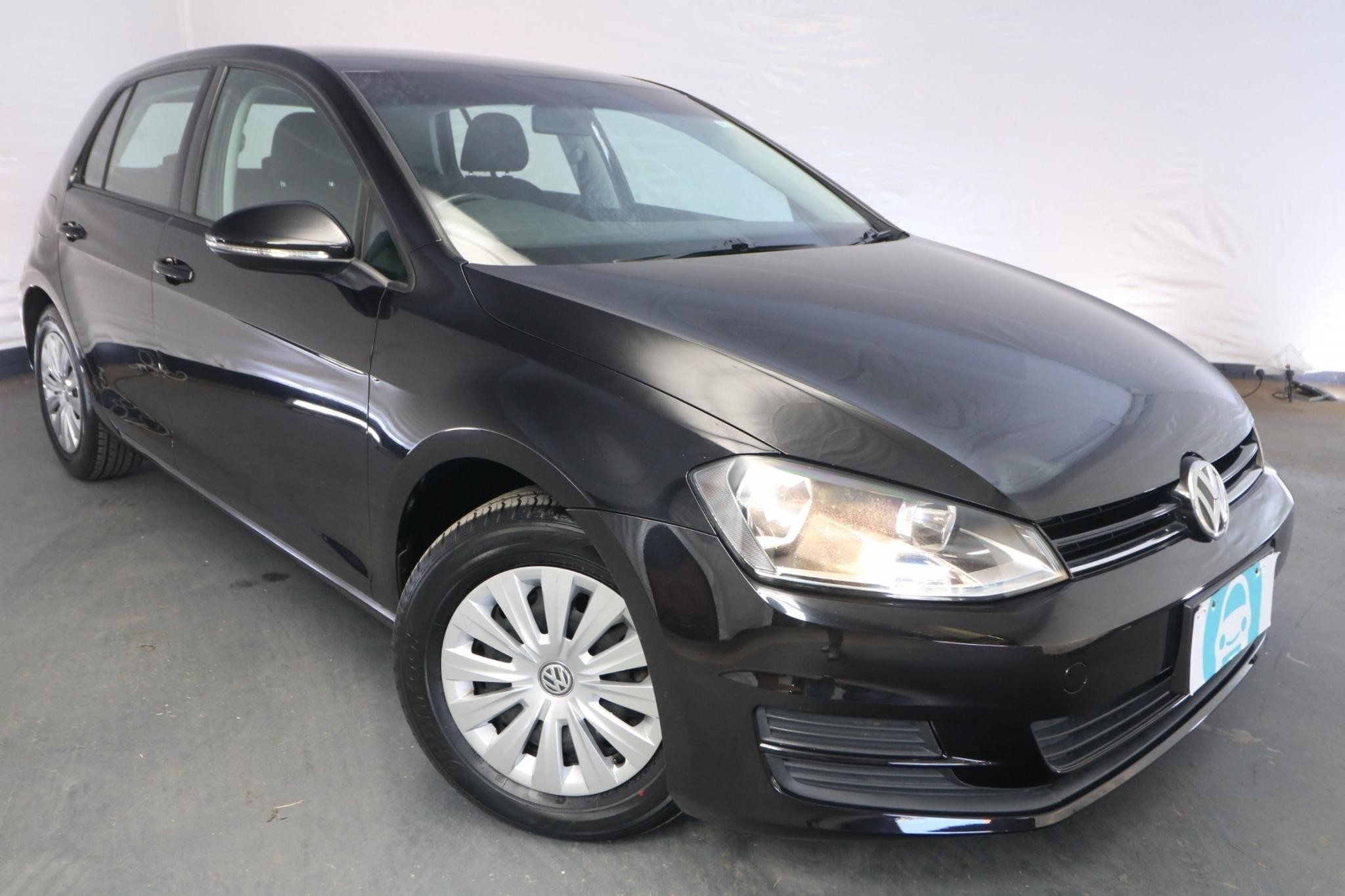 2016 Volkswagen Golf 92 TSI AU MY16 / 7 Speed Auto Direct Shift / Hatchback / 1.4L / 4 Cylinder TURBO / Petrol / 4x2 / 5 door / Model Year '16 July release T9416A