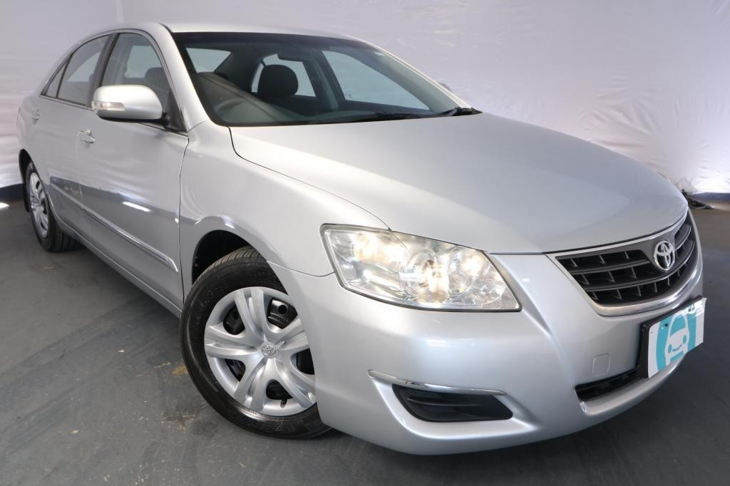 2007 Toyota Aurion AT-X GSV40R / 6 Speed Auto Sequential / Sedan / 3.5L / 6 Cylinder / Petrol / 4x2 / 4 door / October release G5O07A