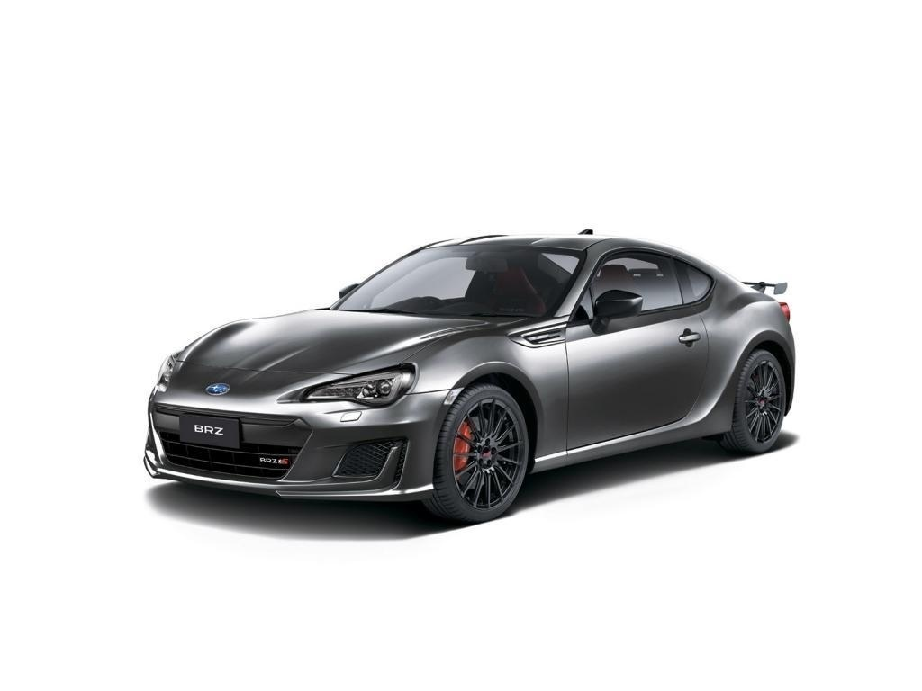 2020 Subaru BRZ tS MY20 / 6 Speed Automatic / Coupe / 2.0L / 4 Cylinder / Petrol / 4x2 / 2 door / Model Year '20 August release 05KT20