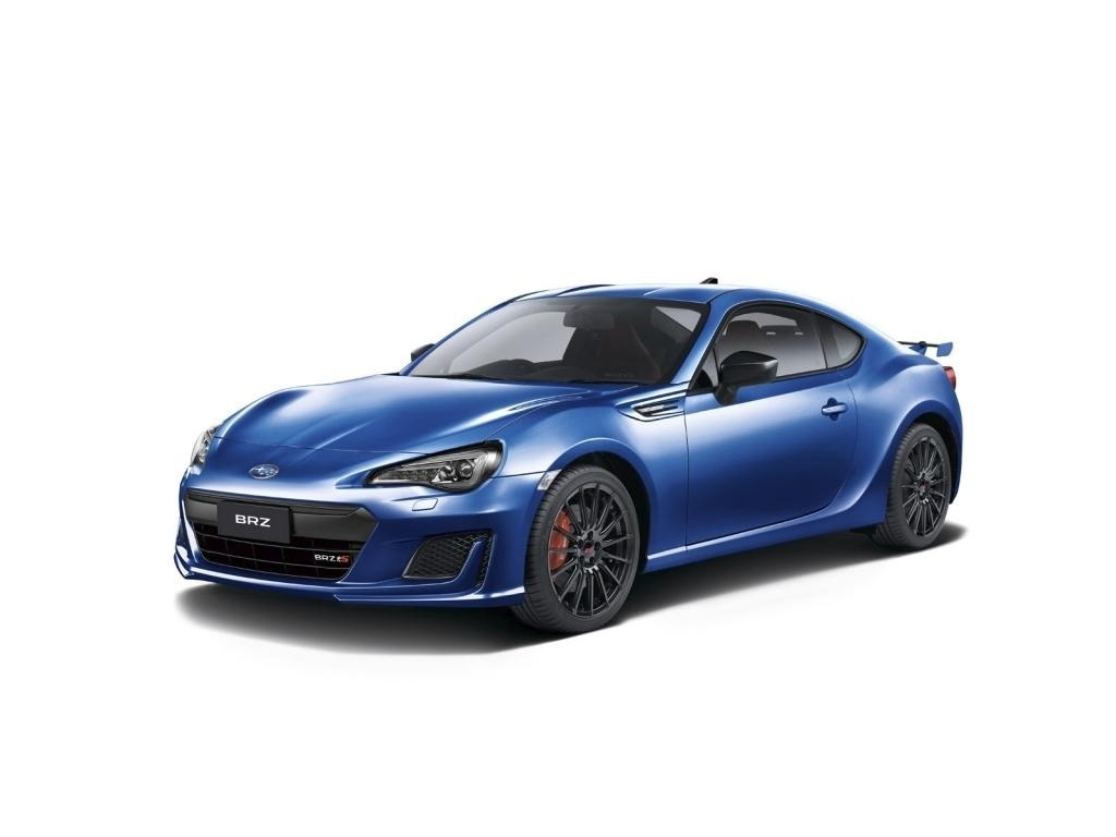 2020 Subaru BRZ tS MY20 / 6 Speed Manual / Coupe / 2.0L / 4 Cylinder / Petrol / 4x2 / 2 door / Model Year '20 August release 05KU20
