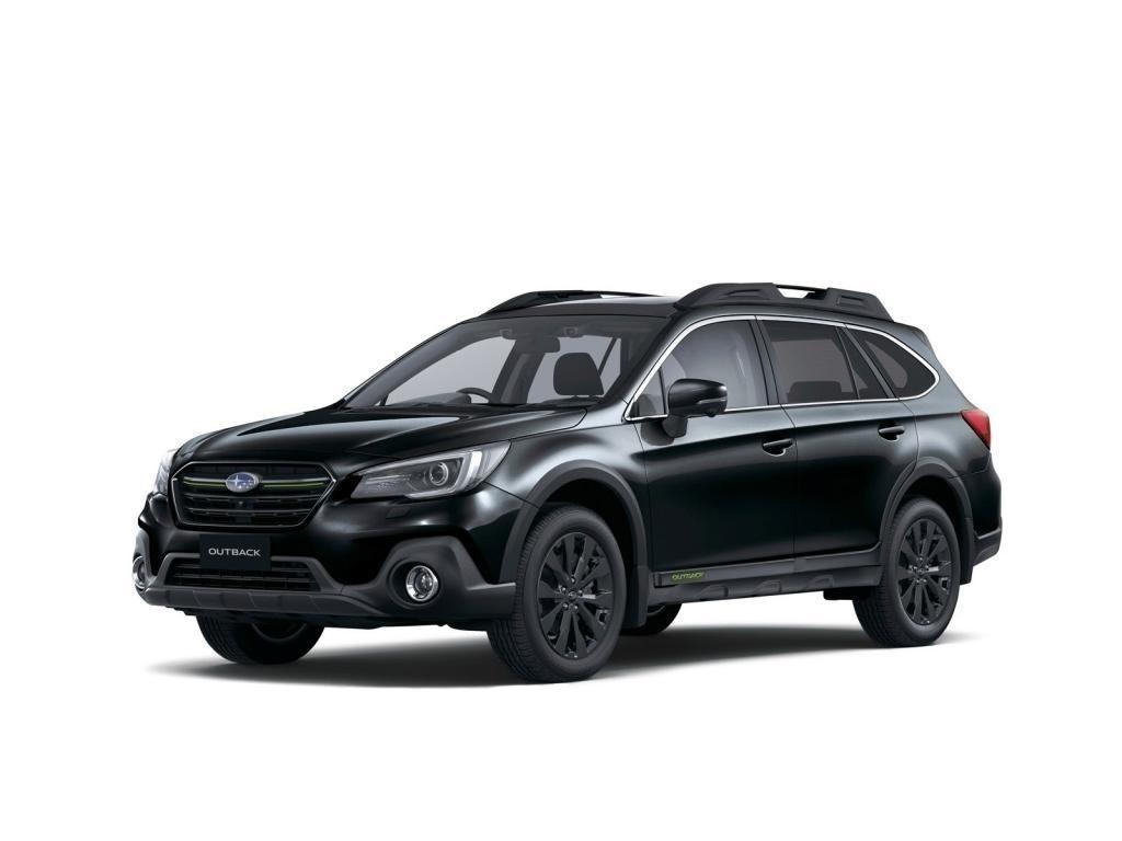 2020 Subaru Outback 2.5i-X AWD MY20 / Automatic (CVT) / Wagon / 2.5L / 4 Cylinder / Petrol / 4x4 / 4 door / Model Year '20 December release 06VJ20