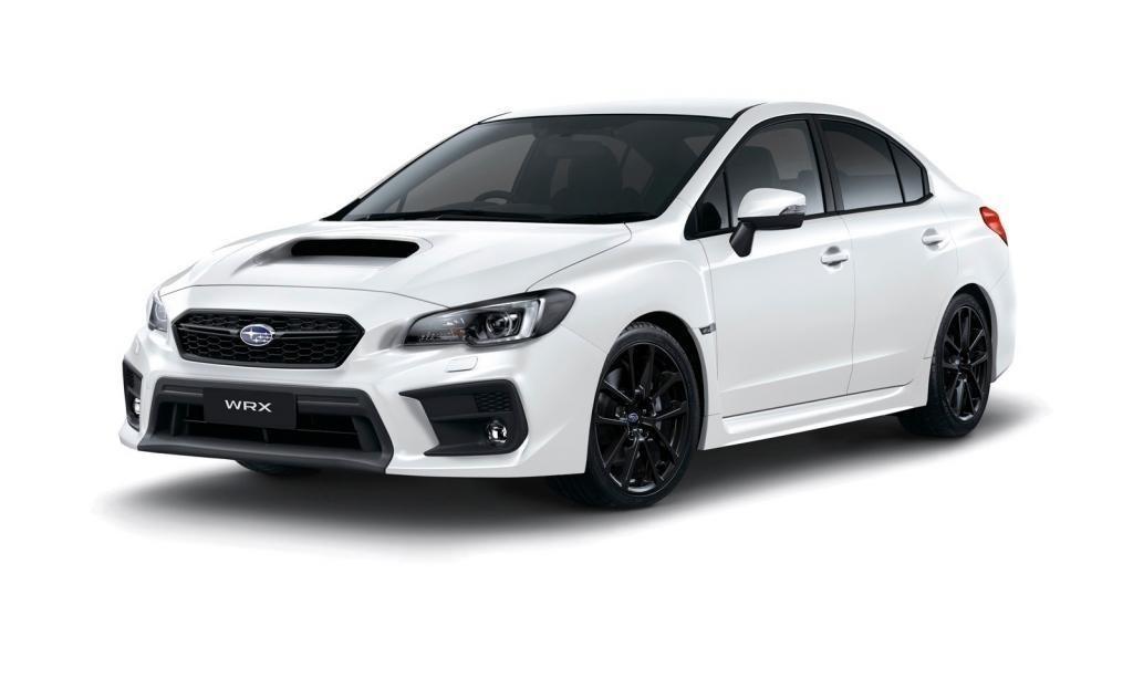 2021 Subaru WRX Standard MY21 / Automatic (CVT) / Sedan / 2.0L / 4 Cylinder TURBO / Petrol / 4x4 / 4 door / Model Year '21 August release 07WT21