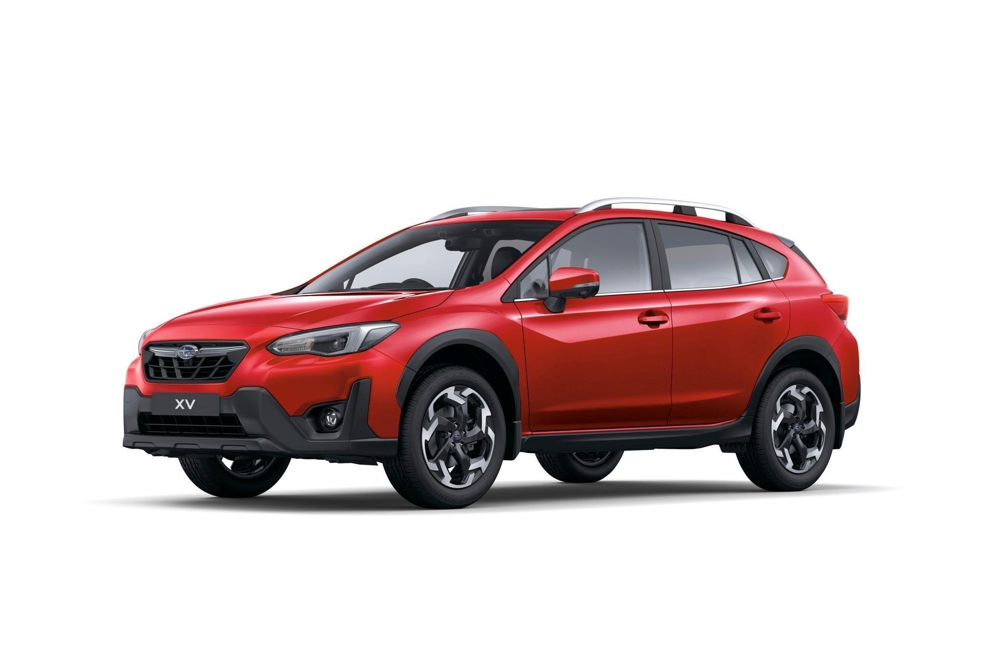 2021 Subaru XV 2.0i-S AWD MY21 / Automatic (CVT) / Wagon / 2.0L / 4 Cylinder / Petrol / 4x4 / 4 door / Model Year '21 October release 08J221